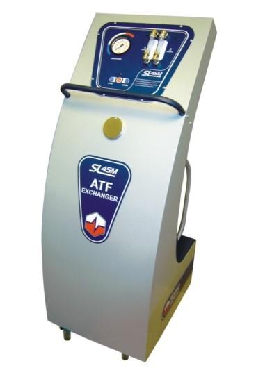 ATF промывка АКПП/вариатора